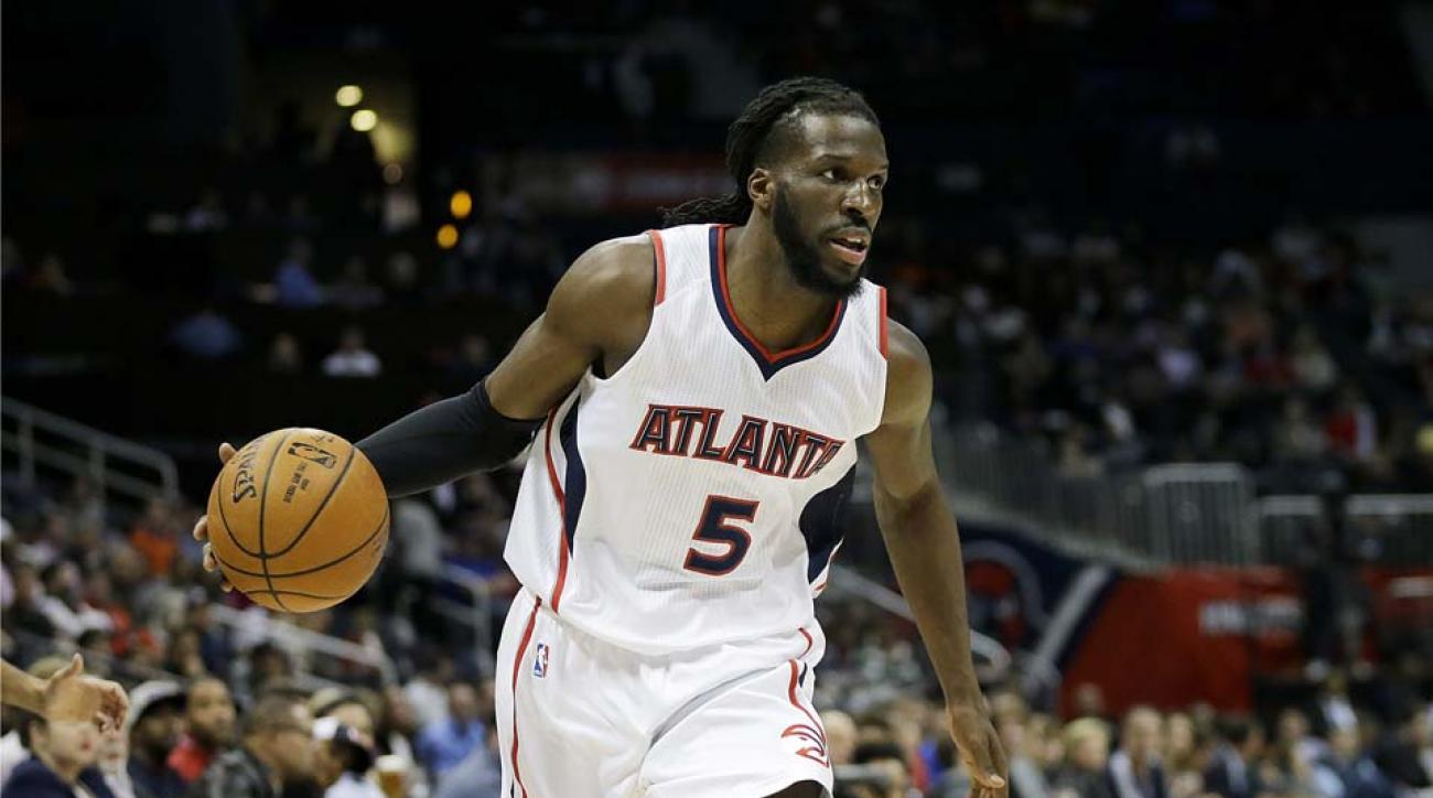 DeMarre Carroll, Raptors agree to deal