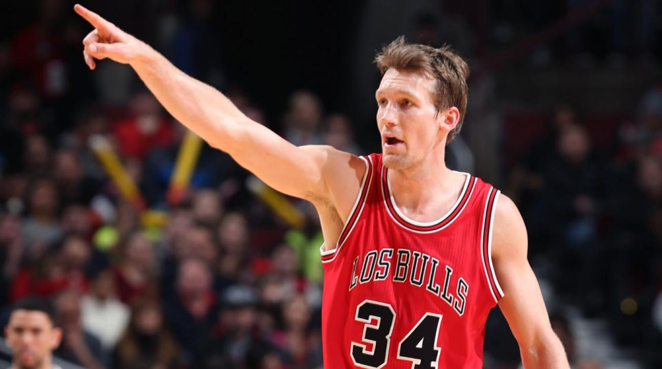 mike dunleavy bulls contract agreement
