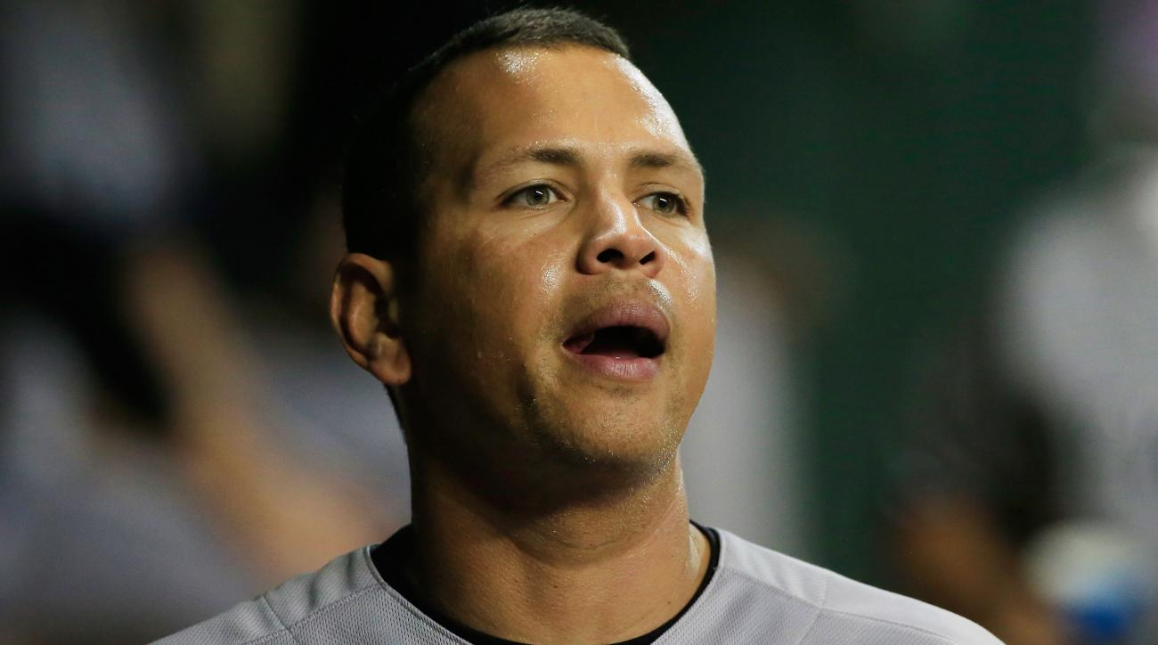 alex rodriguez all star game 2015 news