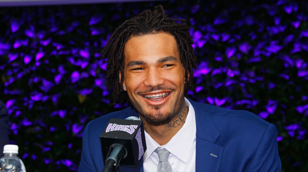 willie cauley stein name change trill kings