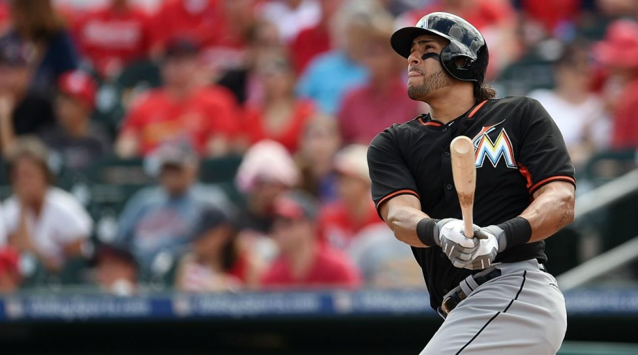 Marlins' Michael Morse returns from DL