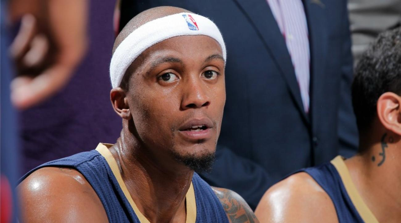 Pelicans sign Dante Cunningham to three year deal