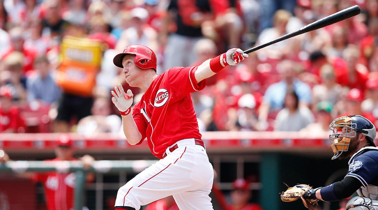 2015 Home Run Derby: Start time, rule changes, hitters
