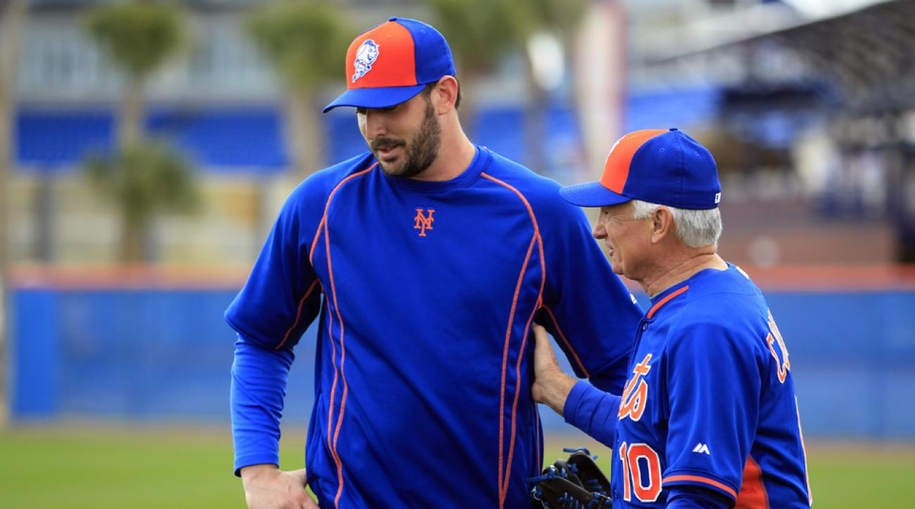 """Terry Collins: Mets need to """"get over"""" 6-man rotation"""
