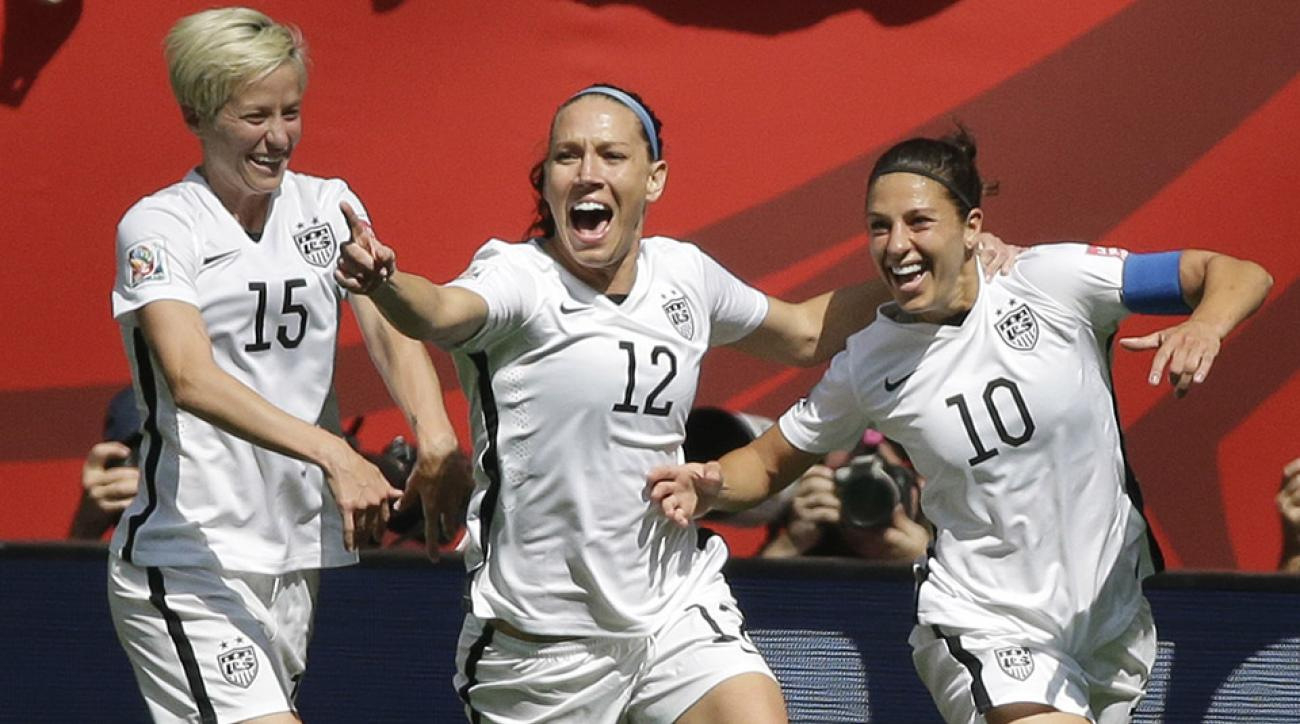 uswnt lauren holiday retire world cup