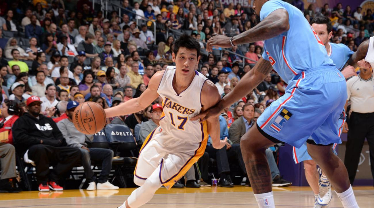 Charlotte Hornets free agency  Jeremy Lin to sign with team  4d63a86c0