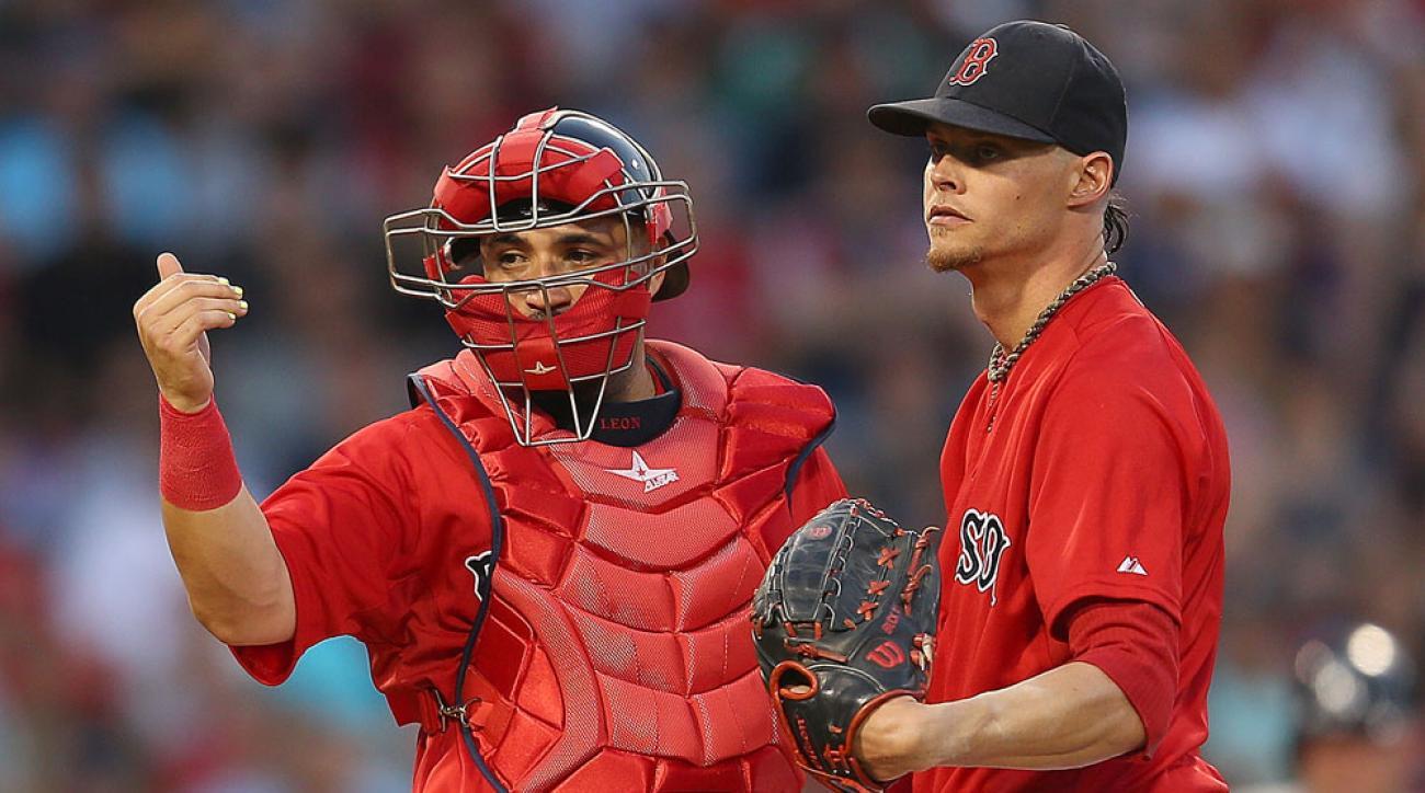 boston red sox clay buchholz injury new york yankees