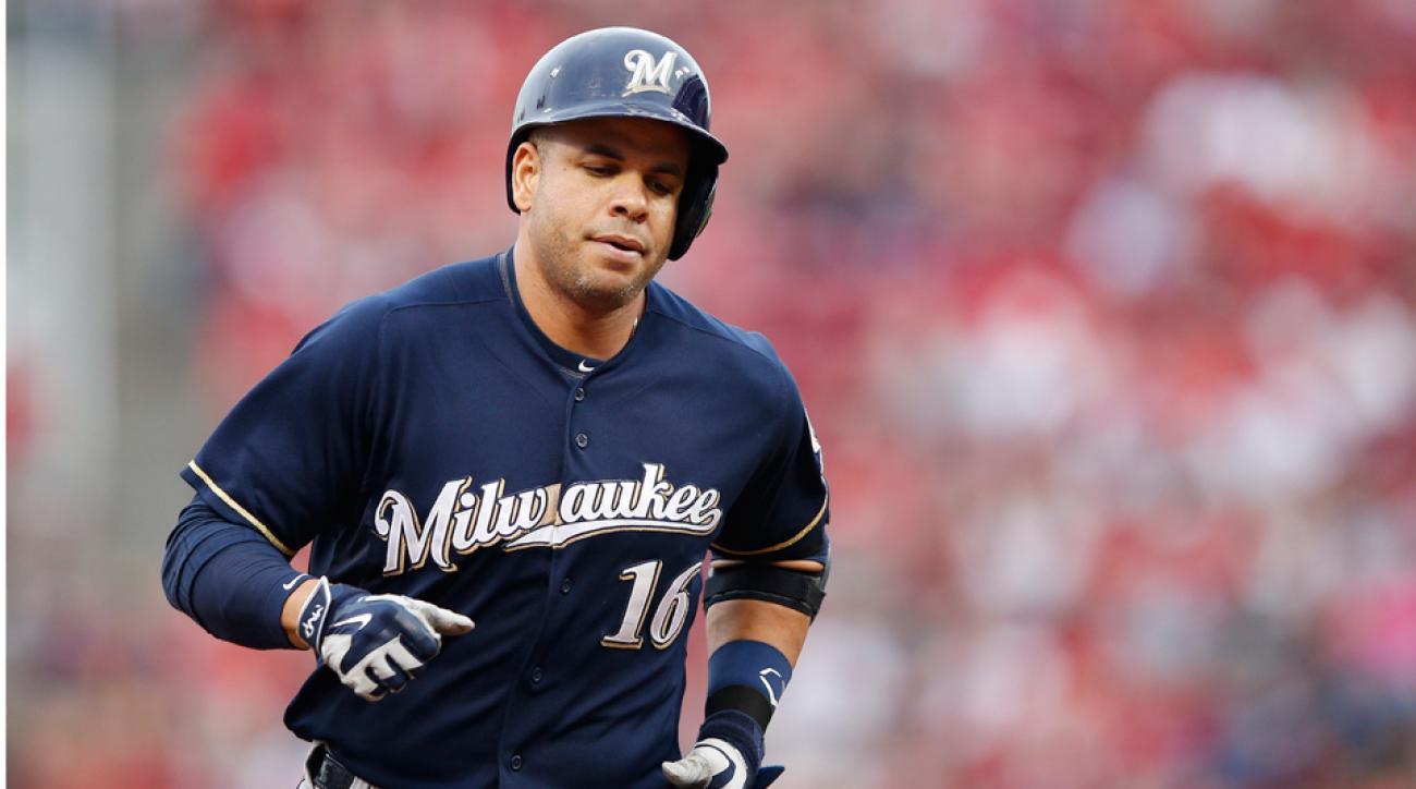 MLB trade rumors Aramis Ramirez Brewers Mets