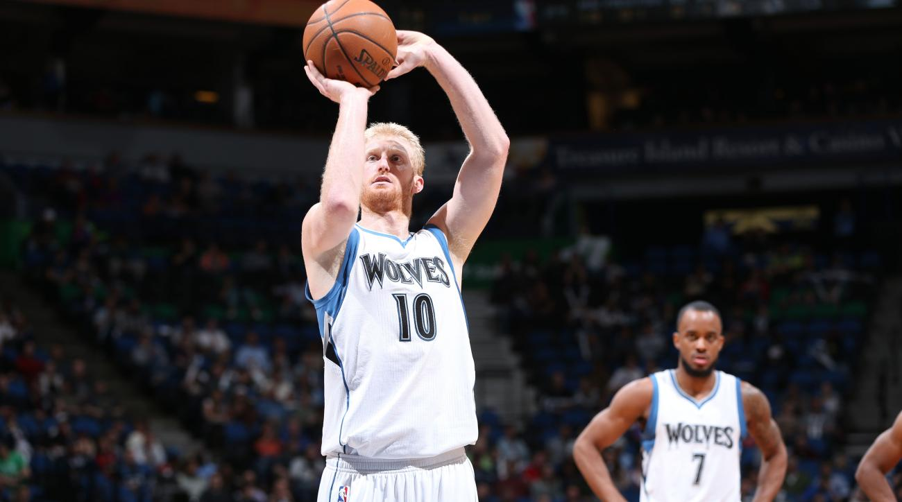 indiana pacers minnesota timberwolves trade chase budinger
