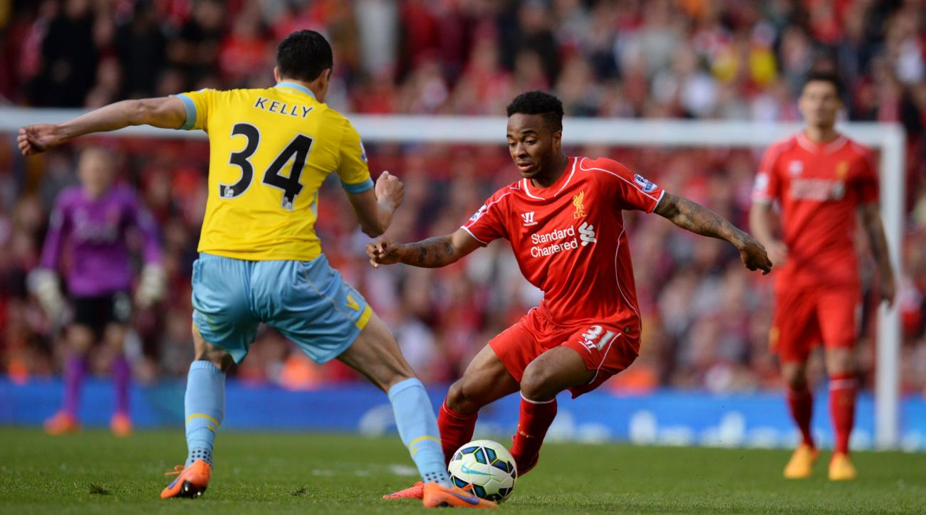 raheem sterling manchester city liverpool transfer fee