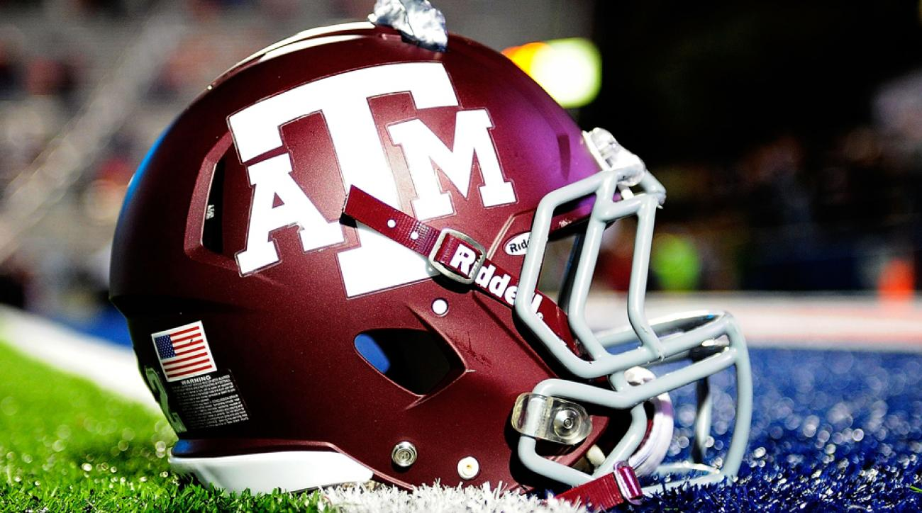 Greg Little recruiting decommits Texas A&M