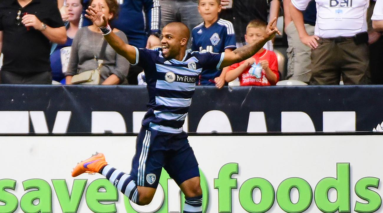 Sporting KC Whitecaps