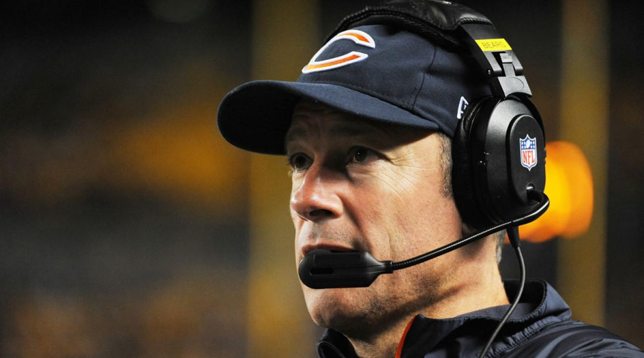 buffalo bills aaron kromer arrest paid leave
