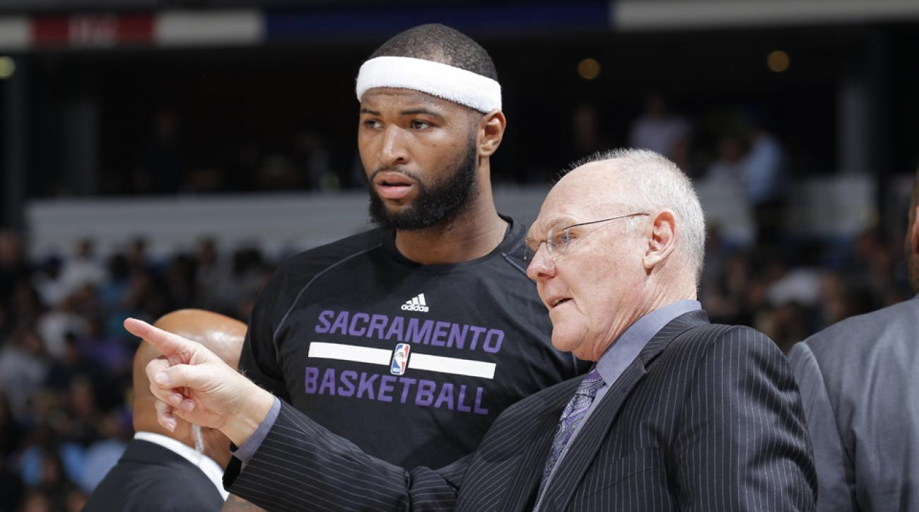 Karl, Cousins try to repair relationship