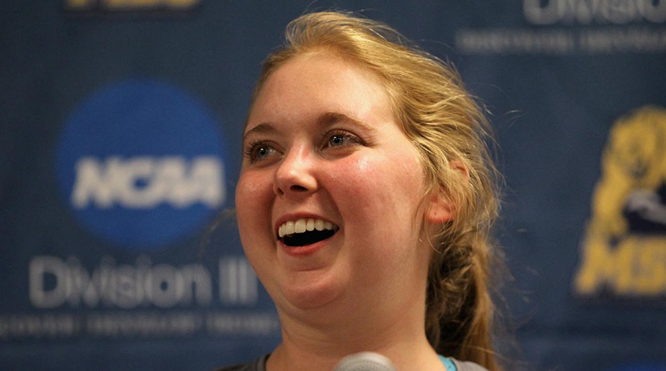 Lauren Hill to be honored ESPY awards