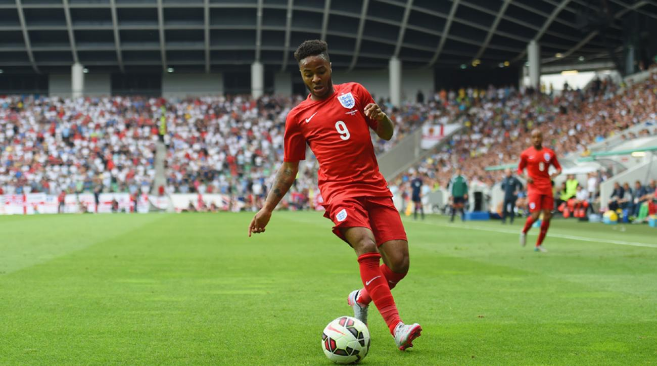 Raheem Sterling has moved from Liverpool to Manchester City