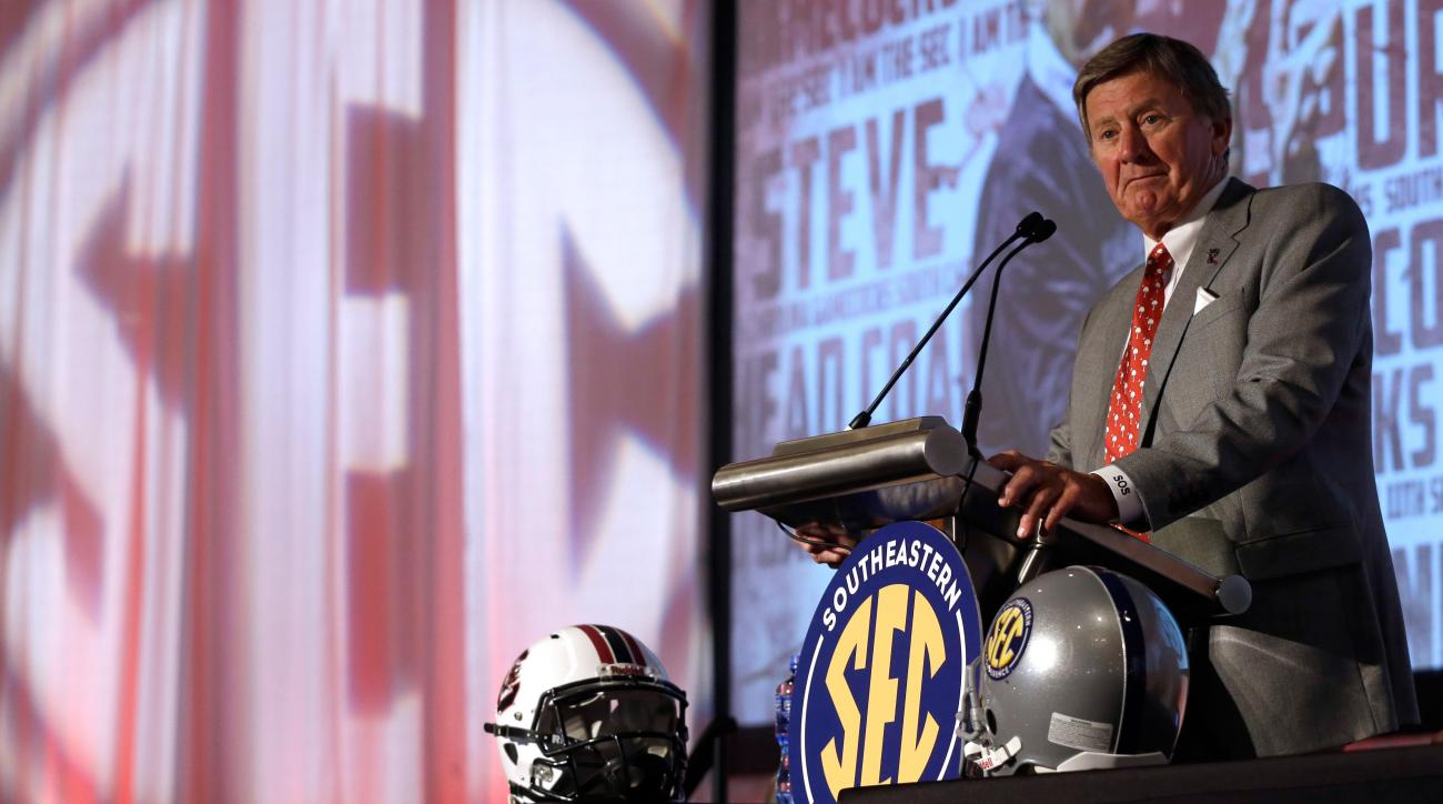 steve spurrier south carolina football best quotes