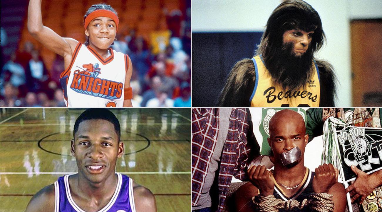 Basketball Movie All-Stars headlined by Shaquille O'Neal