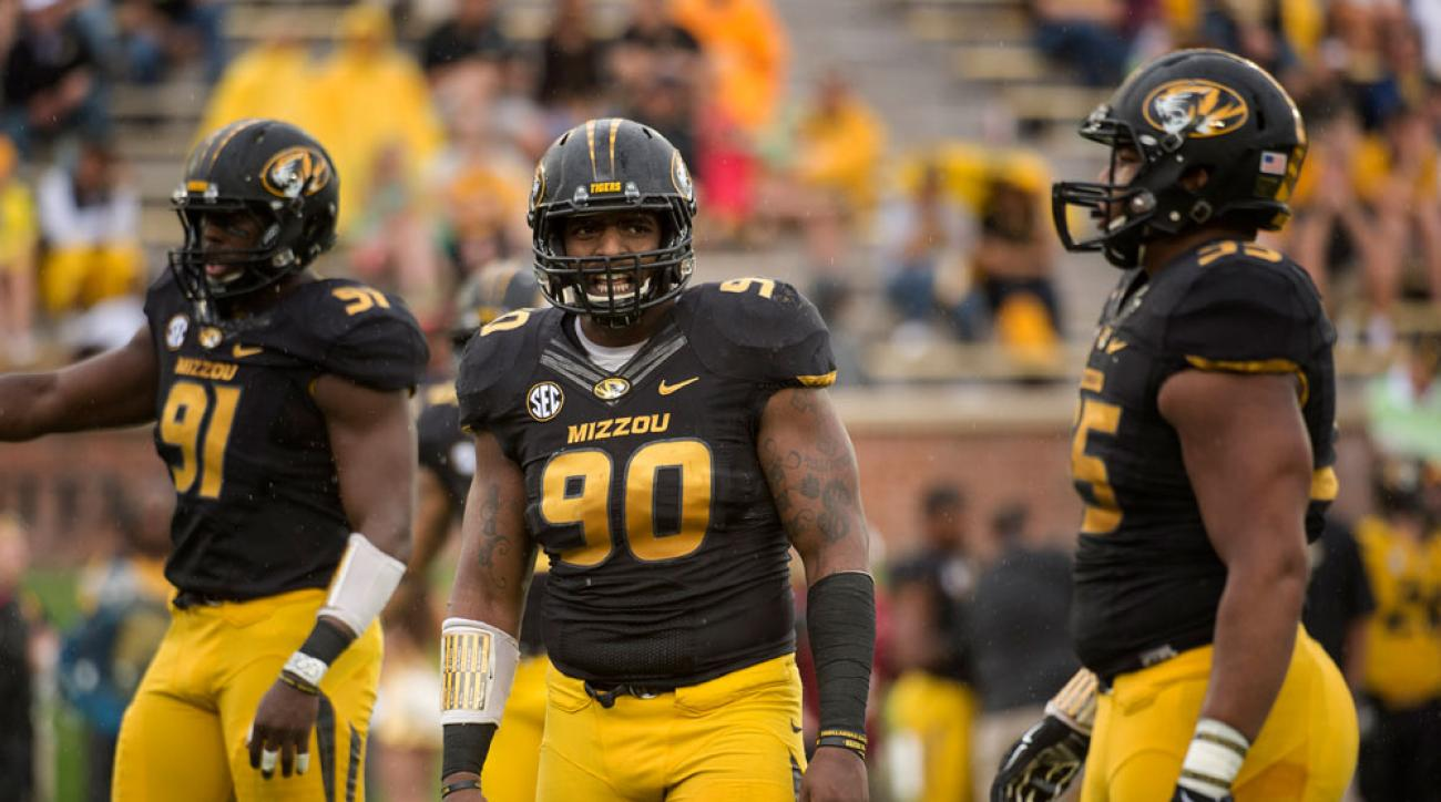 missouri football harold brantley