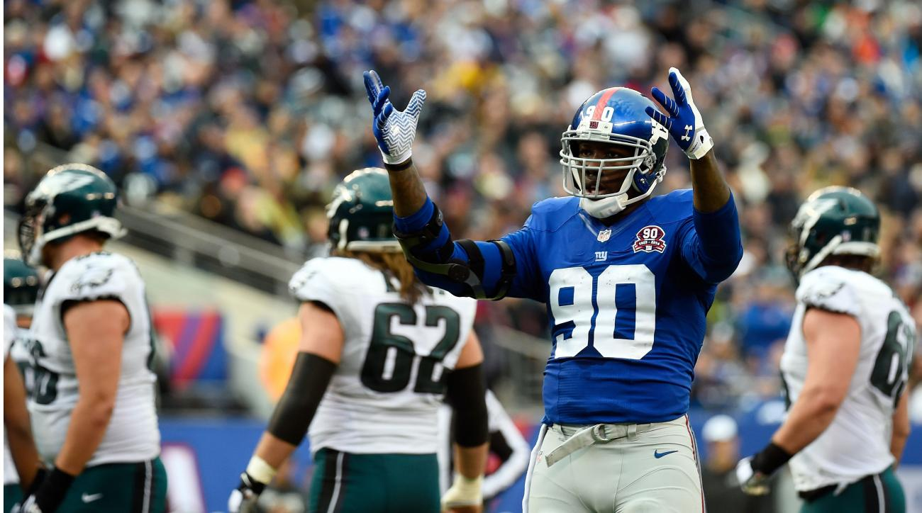 jason pierre paul giants franchise tag deadline