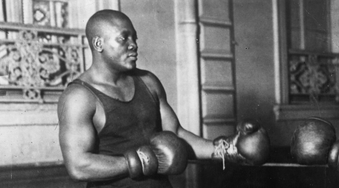 jack johnson boxer champion senate pardon obama