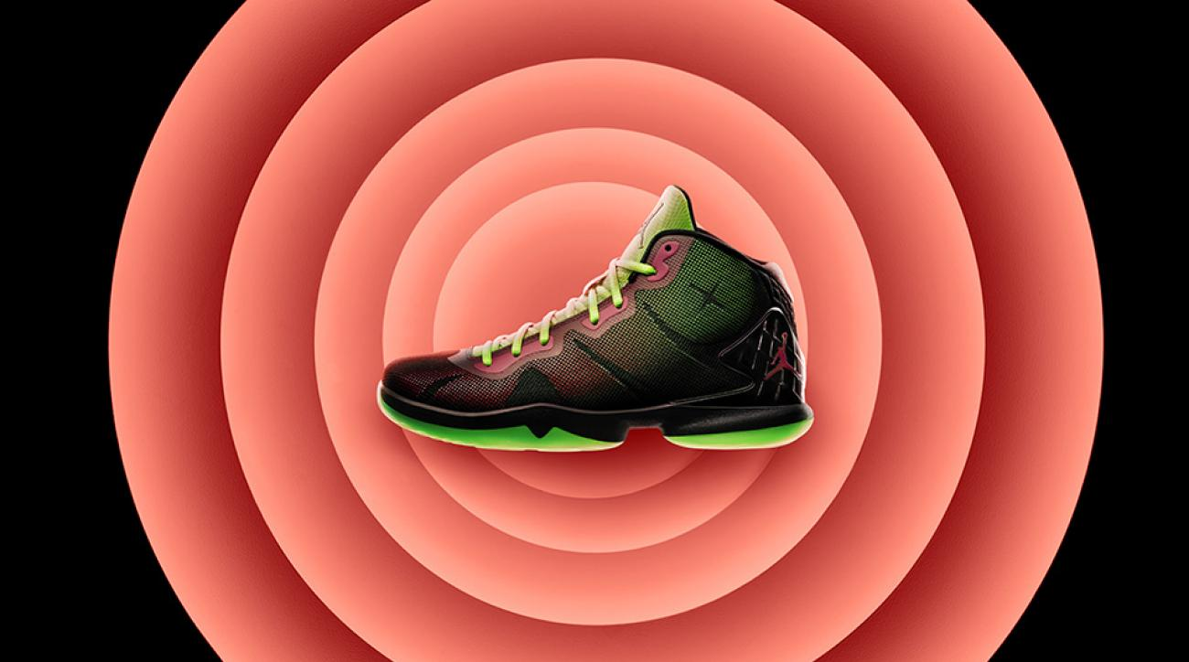d90e07b010283c Jordan Super.Fly 4 honors Blake Griffin s game