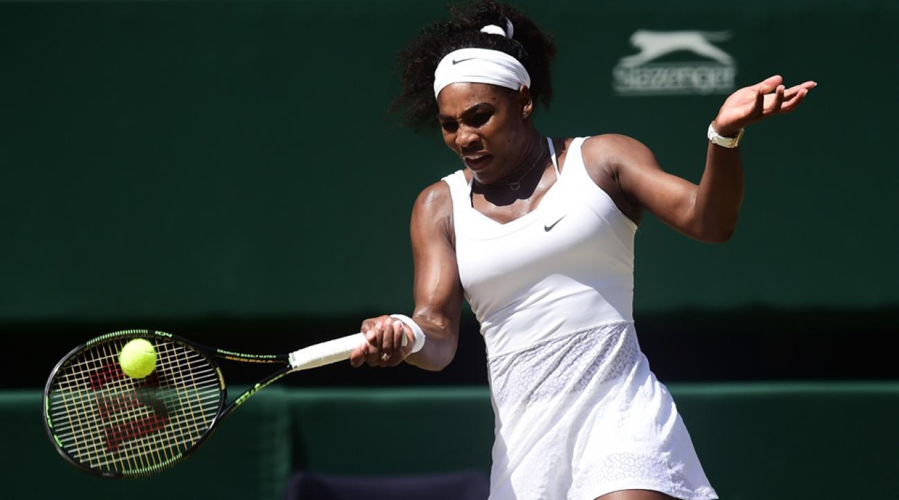 Serena Williams withdraws Swedish Open