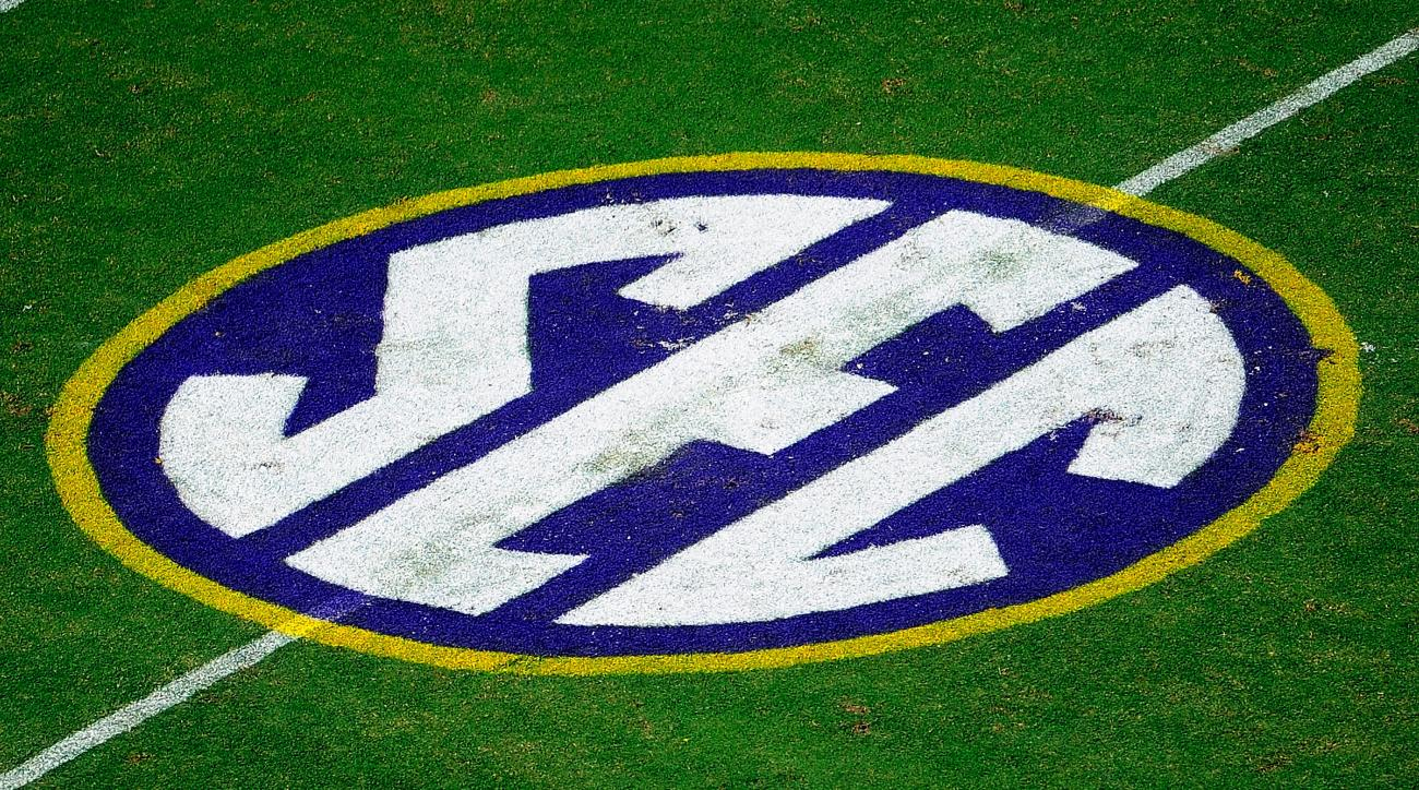 all sec football teams announcement 2015