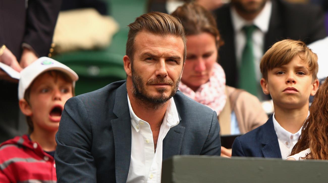David Beckham MLS stadium Miami proposal