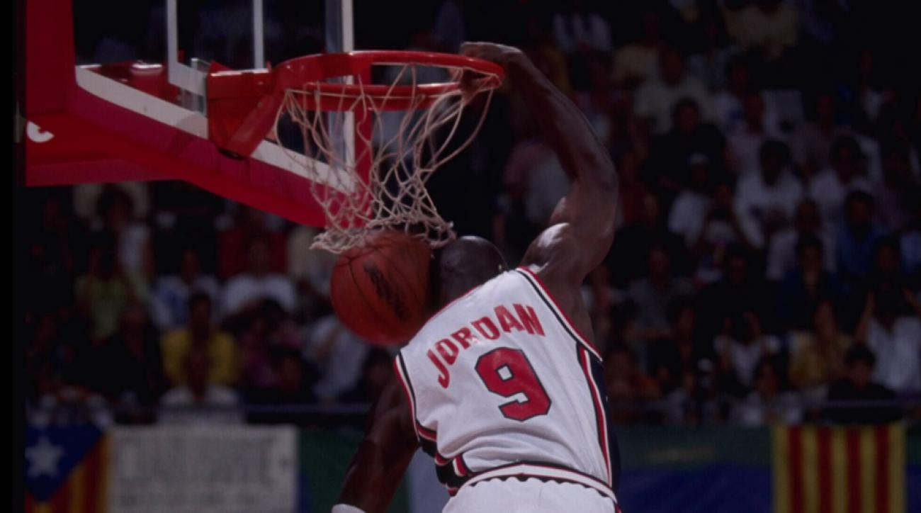 Jordan to be inducted in FIBA Hall
