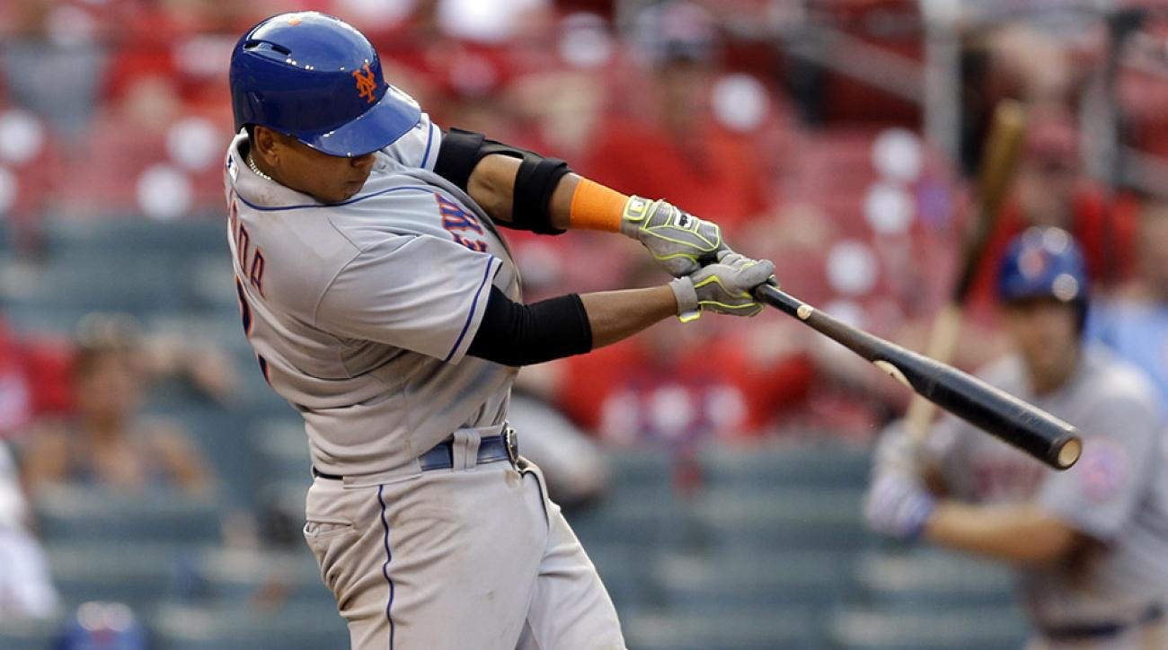 st louis cardinals new york mets 18 innings