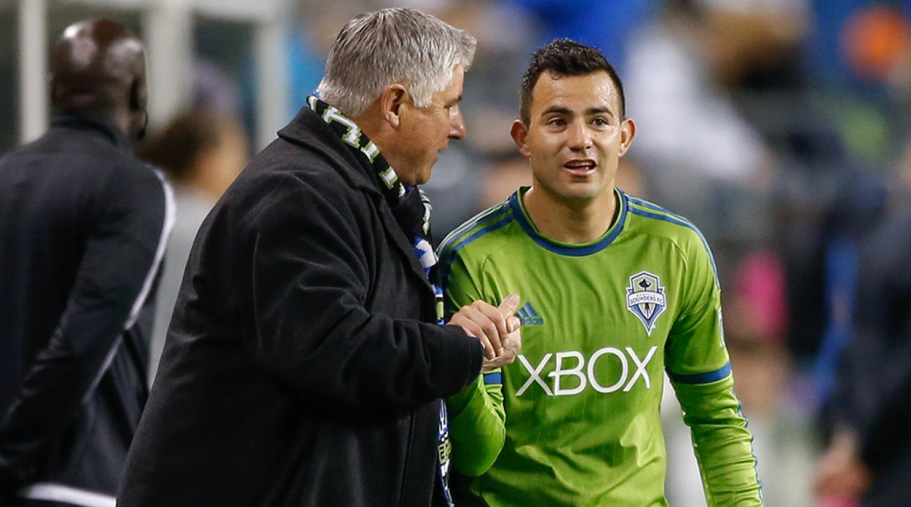seattle sounders marco pappa arrest drunk driving dui