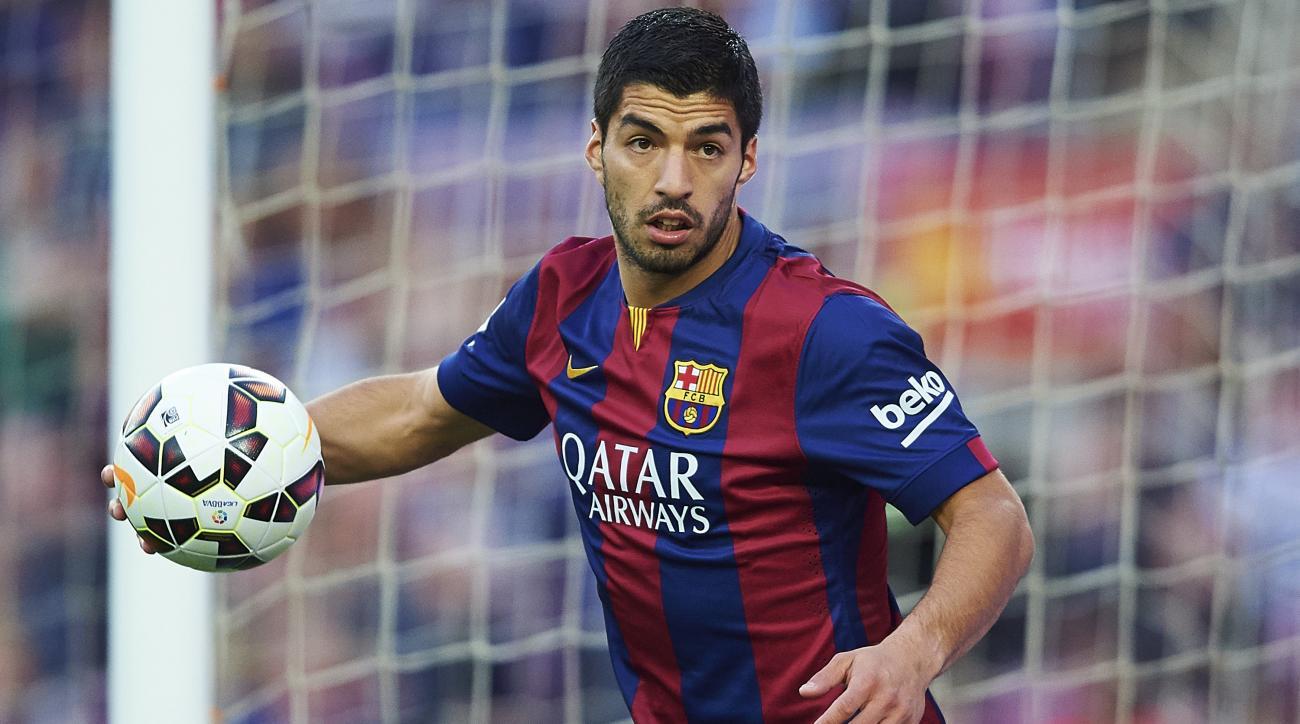 luis suarez child says lionel messi best fc barcelona player