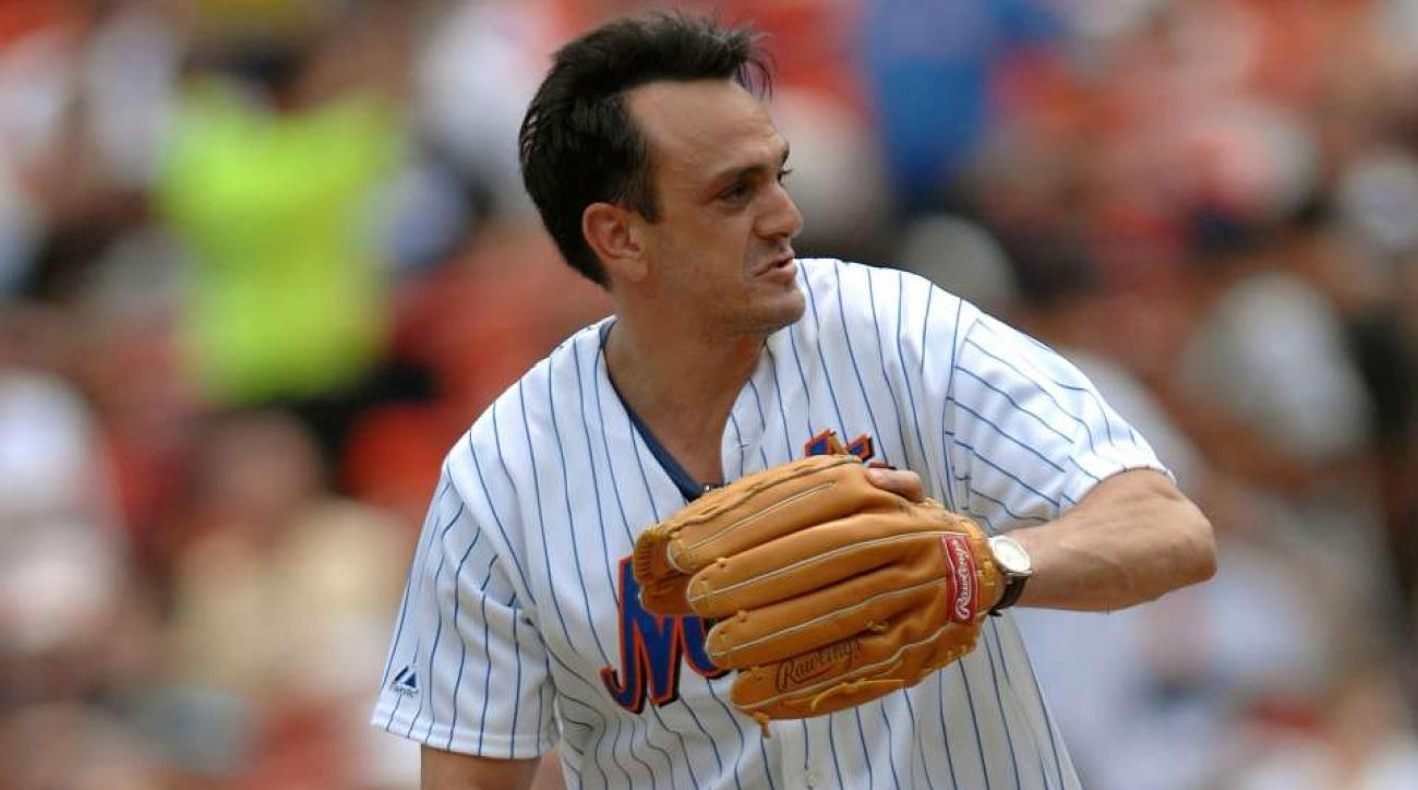 Mets moments get Simpson's play by play from Hank Azaria