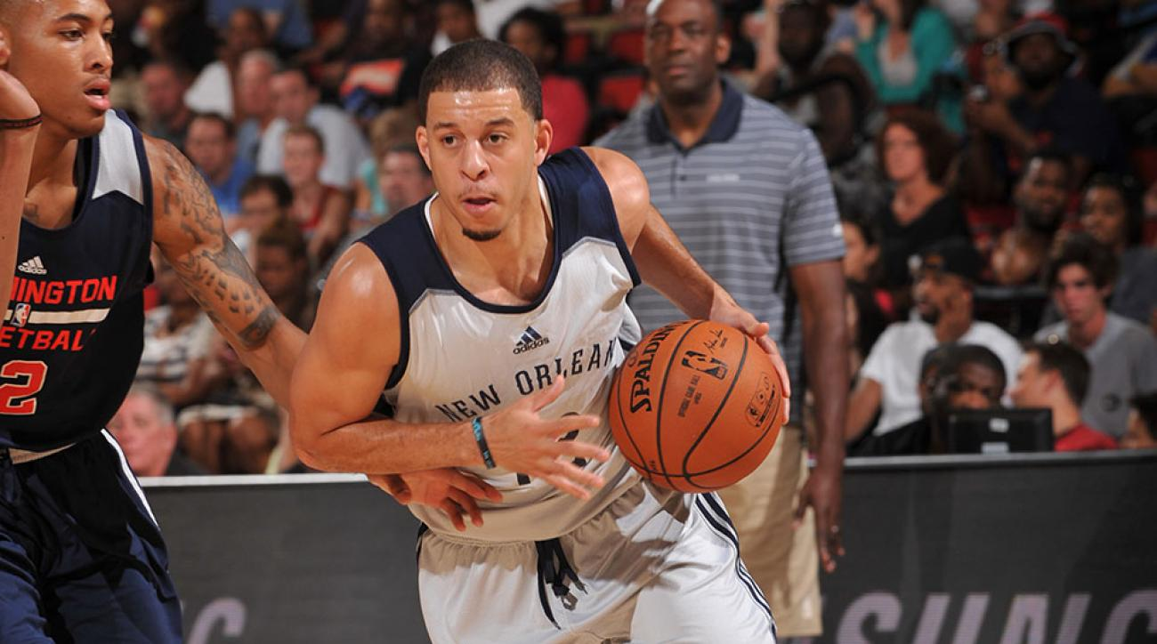 Sacramento Kings Seth Curry deal