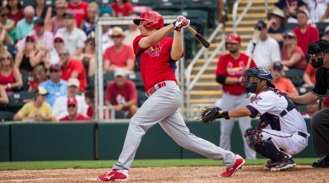 st louis cardinals callup prospect stephen piscotty