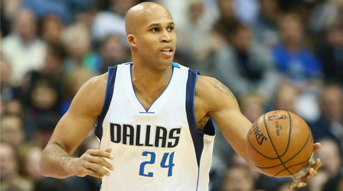 Cleveland Cavaliers, Richard Jefferson nearing contract agreement
