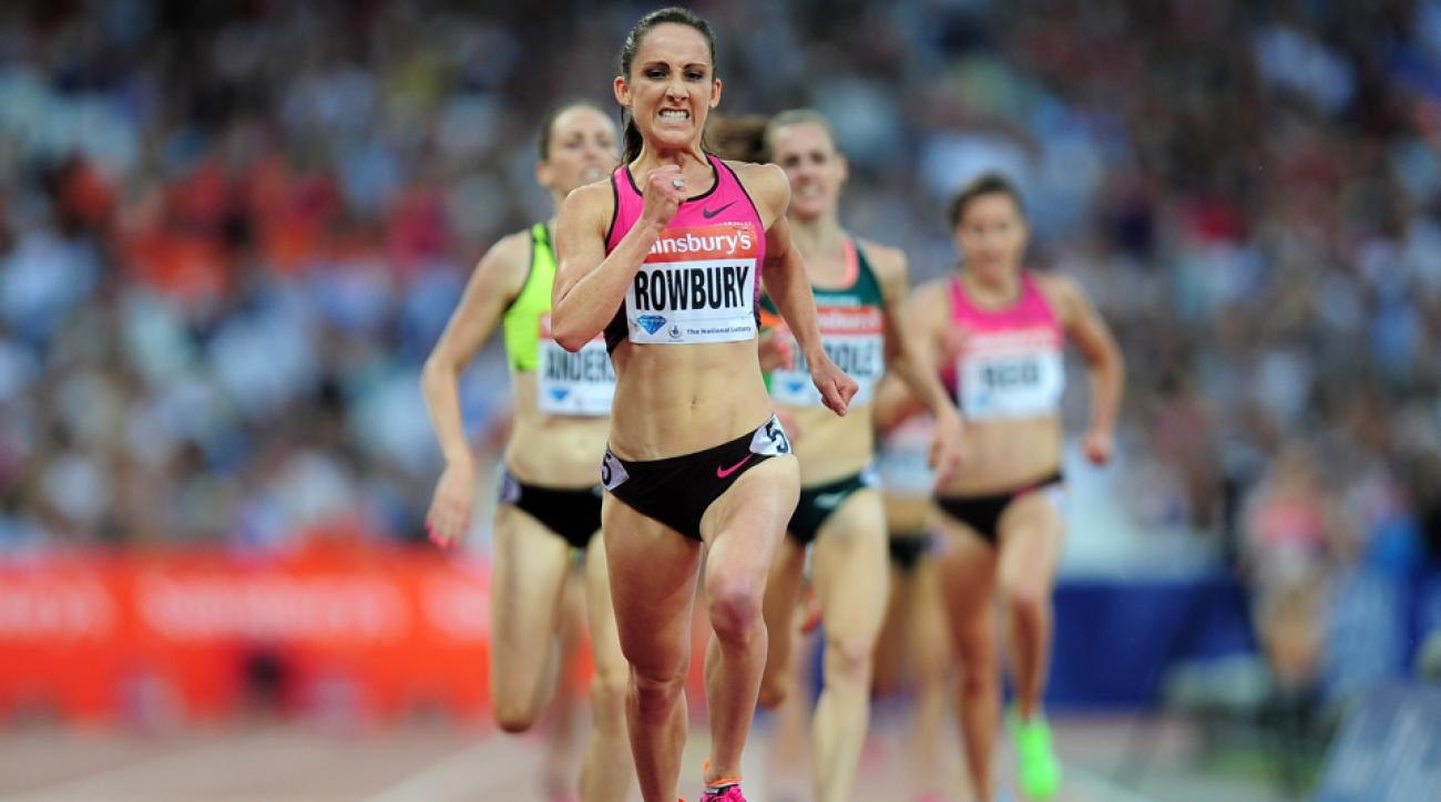 shannon rowbury new american record holder 1500 meters