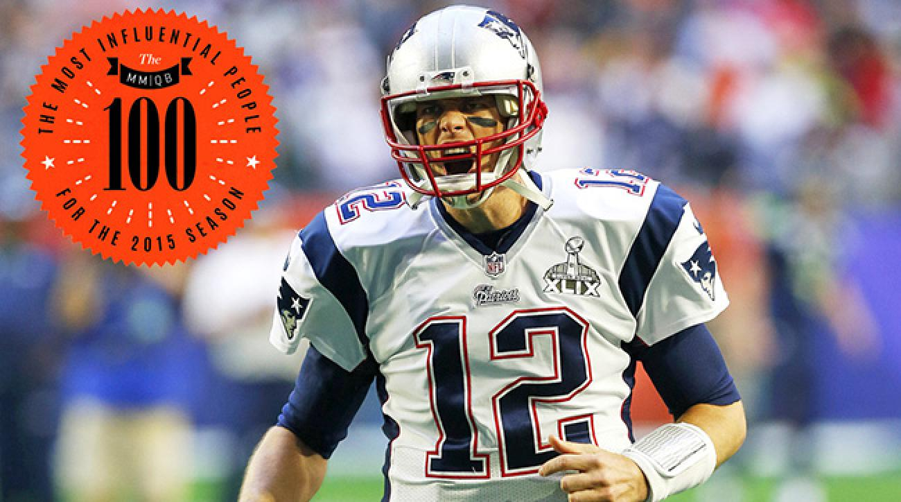 New England Patriots quarterback Tom Brady will be fueled by Deflategate sanctions.