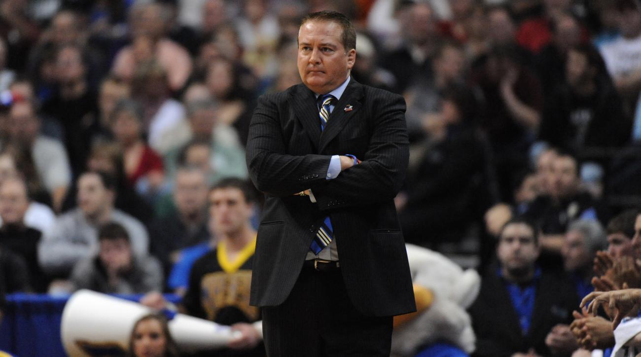donnie tyndall charged southern miss infractions