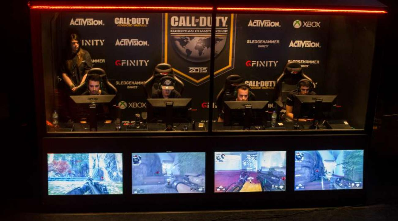 eSports league to begin testing pro video gamers for adderall