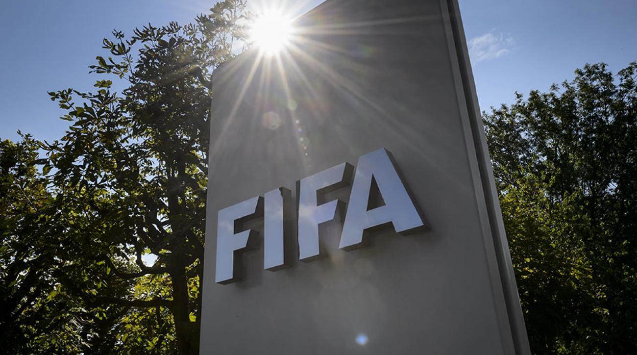 FIFA scandal corruption banks investigation
