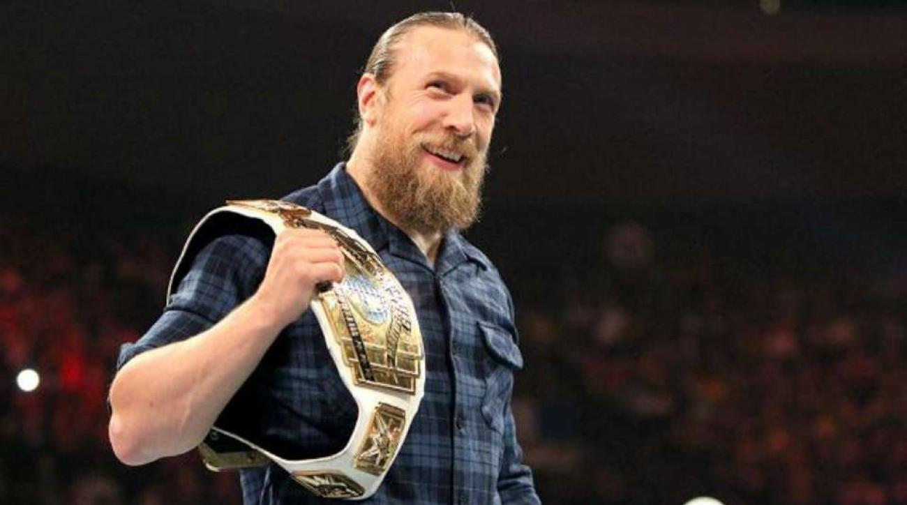 Daniel Bryan cleared to return from concussion