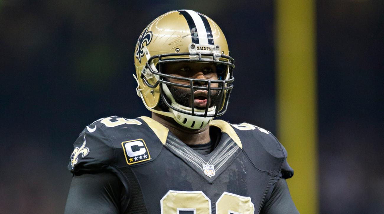 New Orleans Saints release Junior Galette