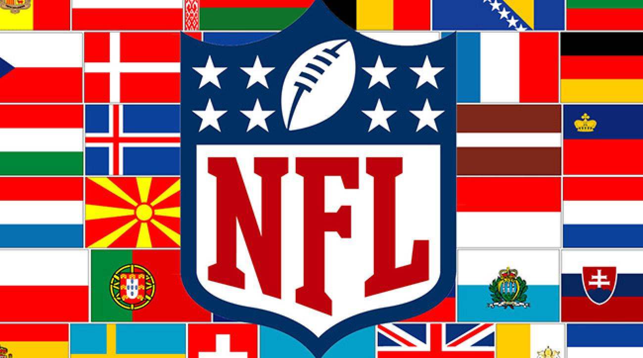 Can the NFL succeed in Europe?