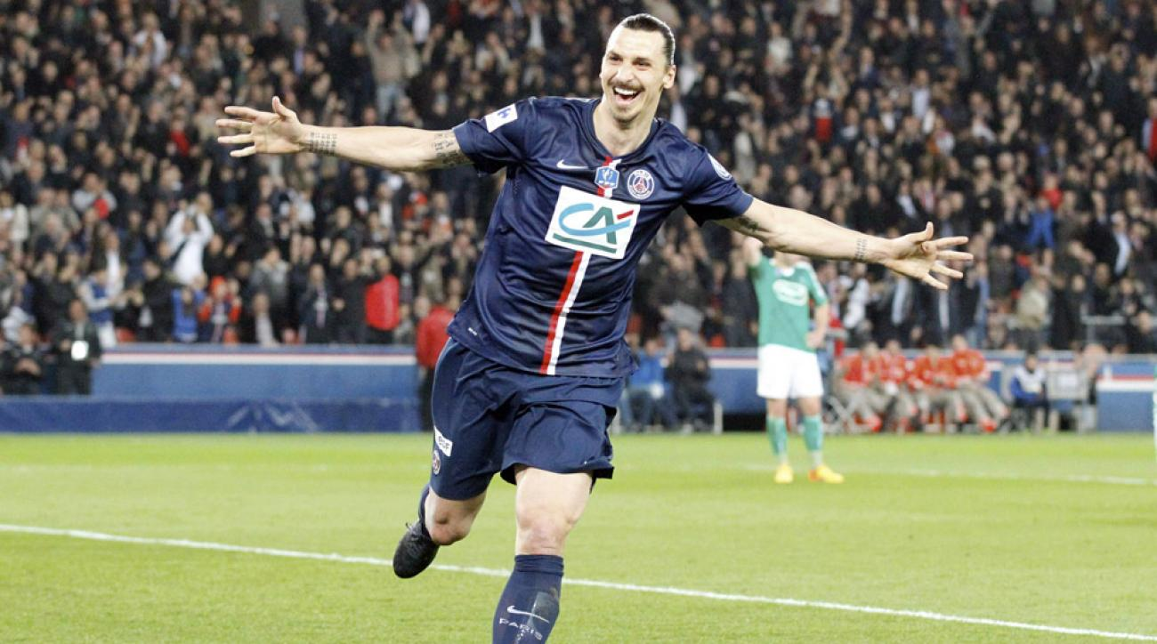 zlatan ibrahimovic mls miami david beckham psg