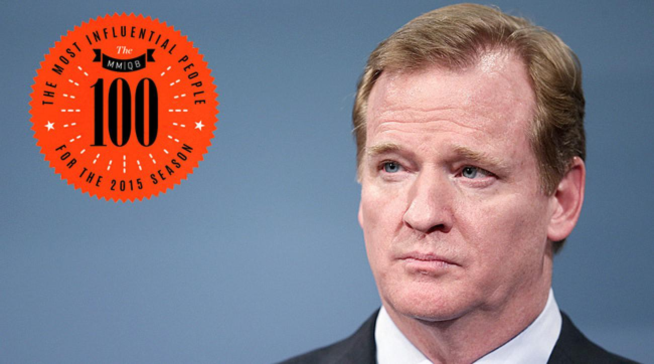 fan criticism of Roger Goodell