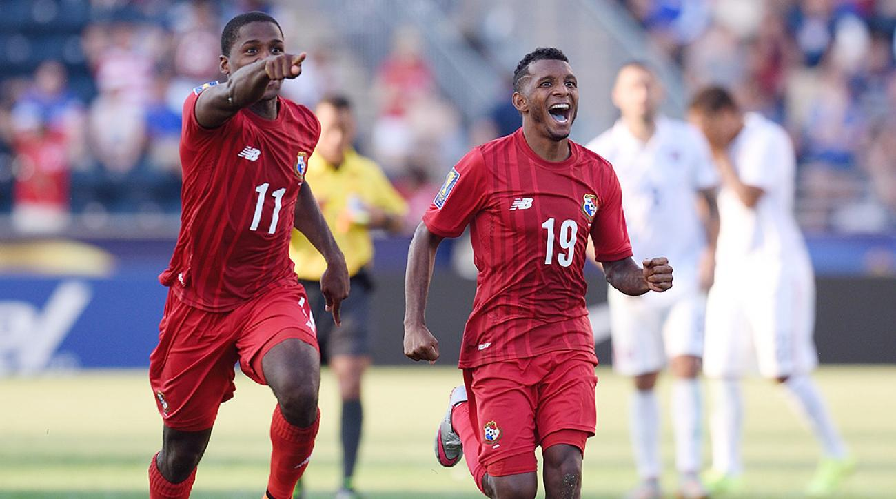 USA now left searching for answers after early Gold Cup.