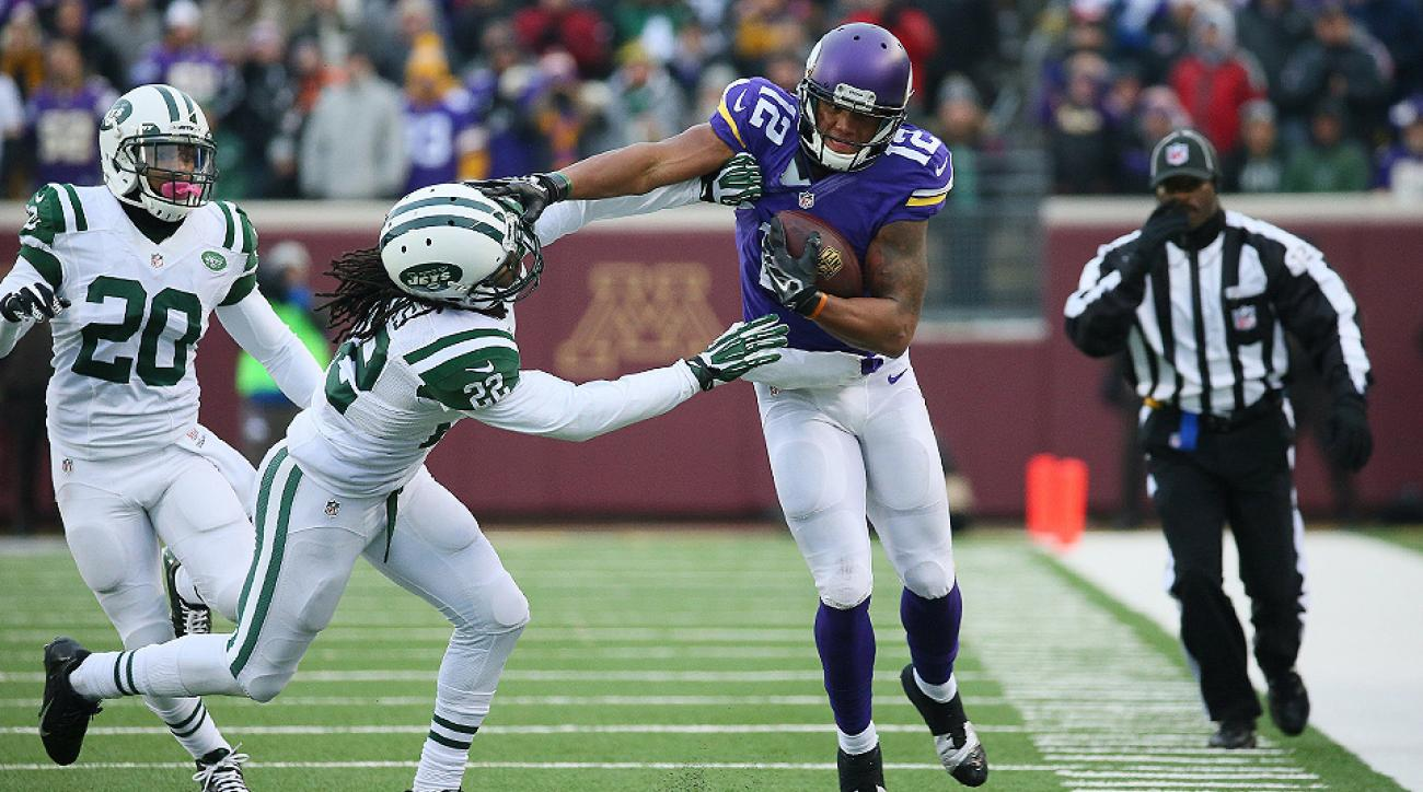 Fantasy football: Charles Johnson set to shine in Vikings 2015 offense