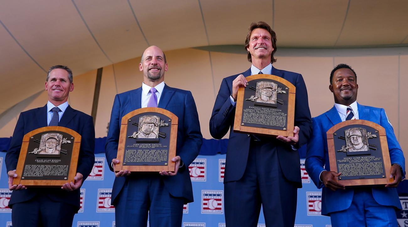 baseball hall fame voters writers eligibility cooperstown